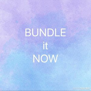 Jewelry - Bundle and save more!
